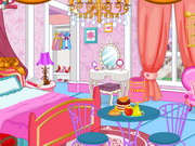 Play Princess Castle Suite 2
