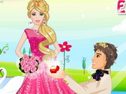 Play Princess Engagement