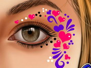 Play Princess Face Painting
