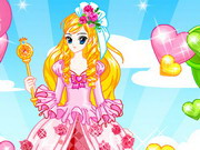 Play Princess Gown Dressup