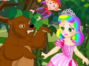 Play Princess Juliet Forest Adventure