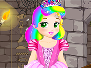 Play Princess Juliet Museum Escape