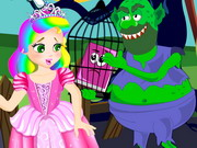Play Princess Juliet Rescues Koobs