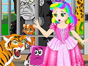 Play Princess Juliet Zoo Escape