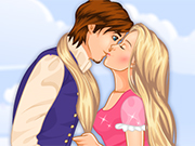 Play Princess Kiss Girls