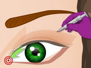 Play Princess Permanent Makeup