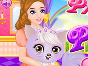 Play Princess Pet Care 2