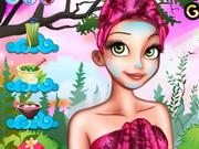 Play Princess Rapunzel Royal Makeover