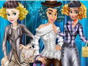 Play Princess Rococo Fashion Trends
