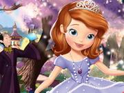 Play Princess Sofia And Cedric Love Potton