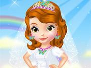 Play Princess Sofia Fairytale Wedding