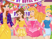Play Princess Sorority