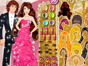 Play Princess Wedding