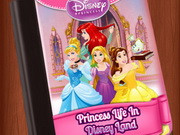 Play Princess Writer Life