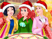 Play Princesses At After Christmas Sale