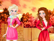 Play Princesses Autumn Trends