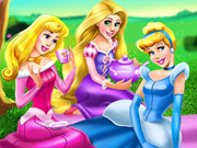Play Princesses Day Out