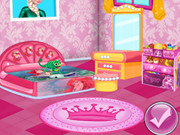 Play Princesses Theme Room Design