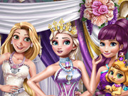 Play Princesses Winter Gala