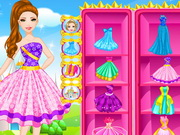 Play Prom Princess Makeover