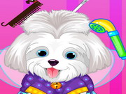 Play Puppy Beauty Salon