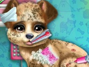 Play Puppy Rescue Vet