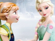 Play Puzzle Frozen Fever
