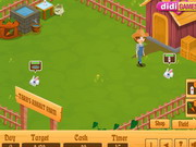 Play Rabbit Farmer