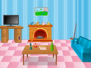Play Radical Room Escape