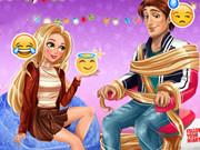Play Rapunzel Boyfriend Tag