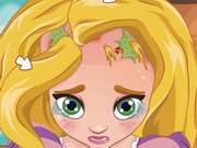 Play Rapunzel Hair Doctor