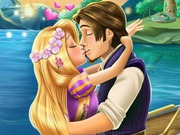 Play Rapunzel Love Story