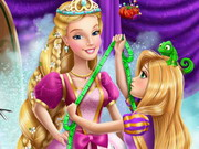 Play Rapunzel Magic Tailor
