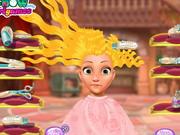 Play Rapunzel Princess Fantasy Hairstyle