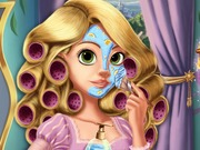 Play Rapunzel Real Makeover
