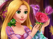 Play Rapunzel's Crafts