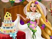 Play Rapunzel Wedding Deco