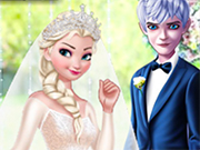 Play Rapunzel Wedding Dress Designer
