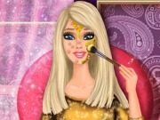 Play Real Barbie Makeover