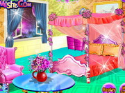 Play Realistic Princess Room
