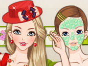 Play Red Hot Makeover