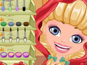 Play Red Riding Hood Dentist