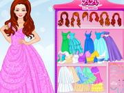 Play Redhead Princess