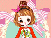 Play Retro Cutie
