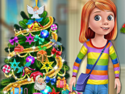 Play Riley Anderson Christmas Decoration