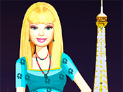 Play Romantic Girl Dressup