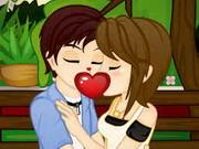 Play Romantic Kisses