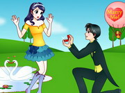 Play Romantic Proposal