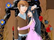 Play Romeo and Julia Dressup