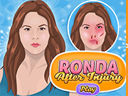 Play Ronda After Injury